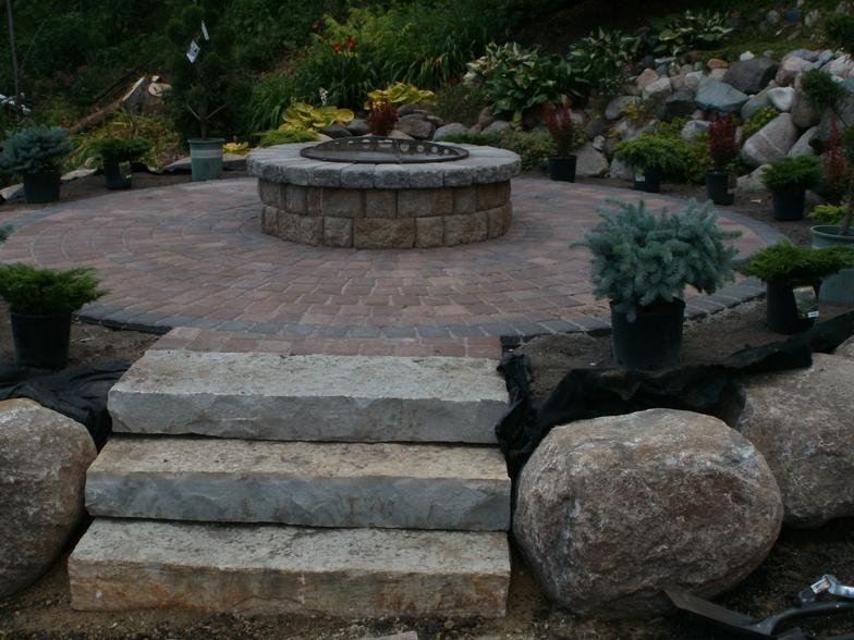 lasting impressions landscape projects minnesota