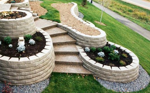 Landscaping in Minnesota & Wisconsin | Landscape Contractors - Lasting Impressions: Landscape Projects Minnesota Landscape