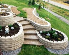 View more Retaining Walls