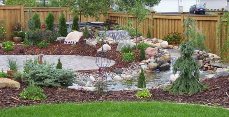 Lasting Impressions Landscape Services Minnesota